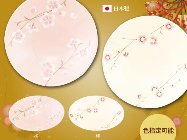 日本の春を描きだした説明イメージ