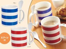 ラガーマンマグカップ