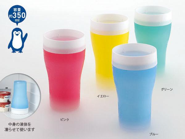 一番冷たい飲み物に説明イメージ
