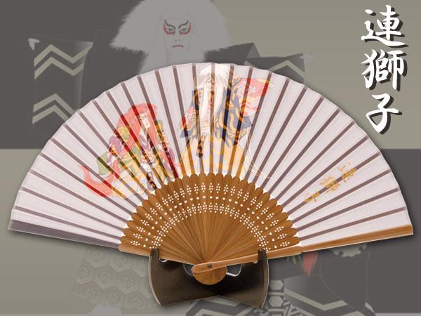 有名な歌舞伎演目柄の説明イメージ