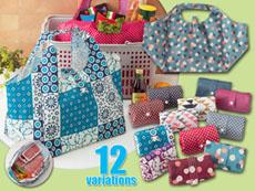 12スタイルショッピングバッグ