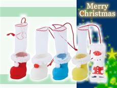 とにかくかわいい一番小さなクリスマスブーツ