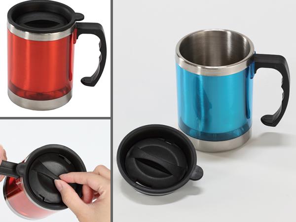 新しい技術のマグカップ説明イメージ