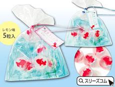 【日本製】夏祭り風キャンディ