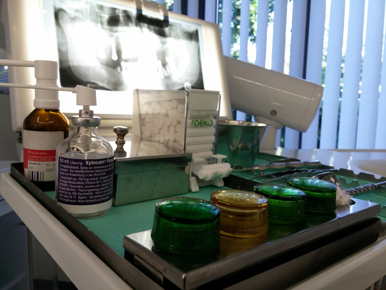歯医者恐怖用を克服する10個の方法